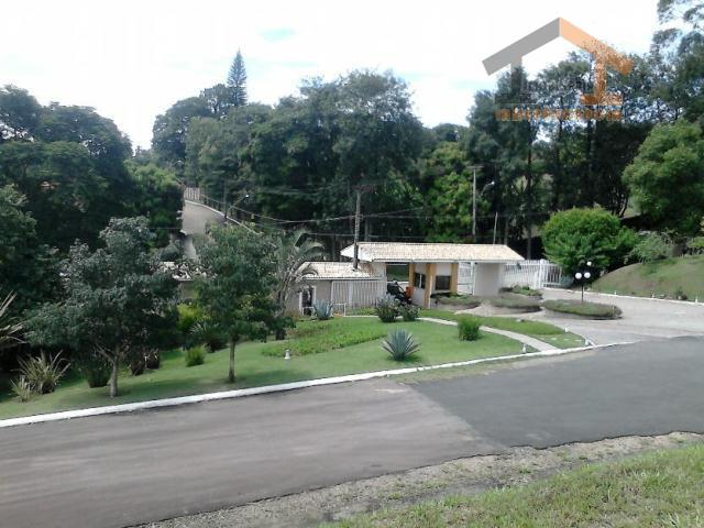 Terreno residencial à venda, Cachoeiras do Imaratá, Itatiba.