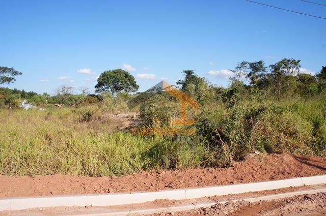 Terreno residencial à venda, Chácara San Martin I, Itatiba.
