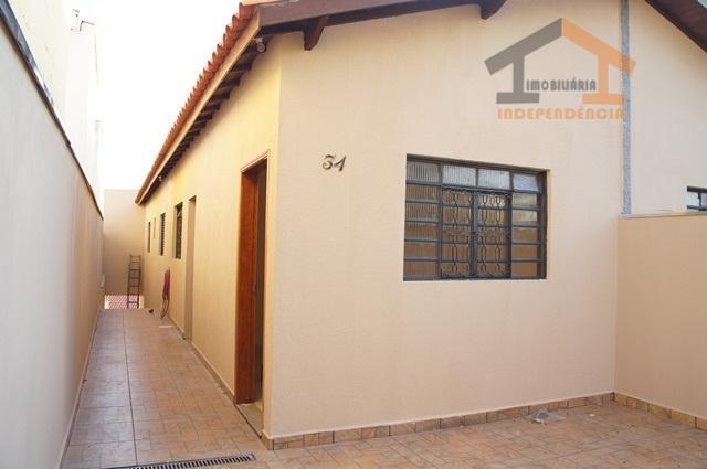 Casa residencial à venda, Vila São Caetano, Itatiba.
