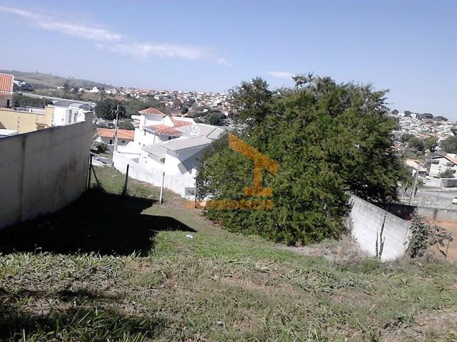 Terreno residencial à venda, Giardino D  Itália, Itatiba.