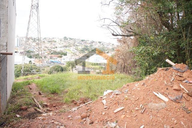 Terreno residencial à venda, Loteamento Residencial Terra Nova, Itatiba.