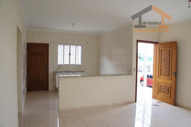 Casa residencial à venda, Loteamento Residencial Central Park I, Itatiba.