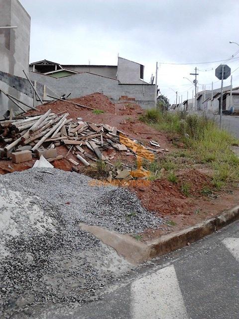 Terreno comercial à venda, Loteamento Residencial Terra Nova, Itatiba.