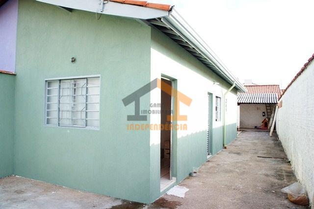 Casa residencial à venda, Condomínio Vila Jarussi II, Itatiba.