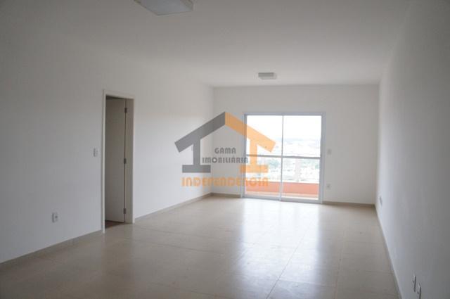 Apartamento residencial à venda, Centro, Itatiba.