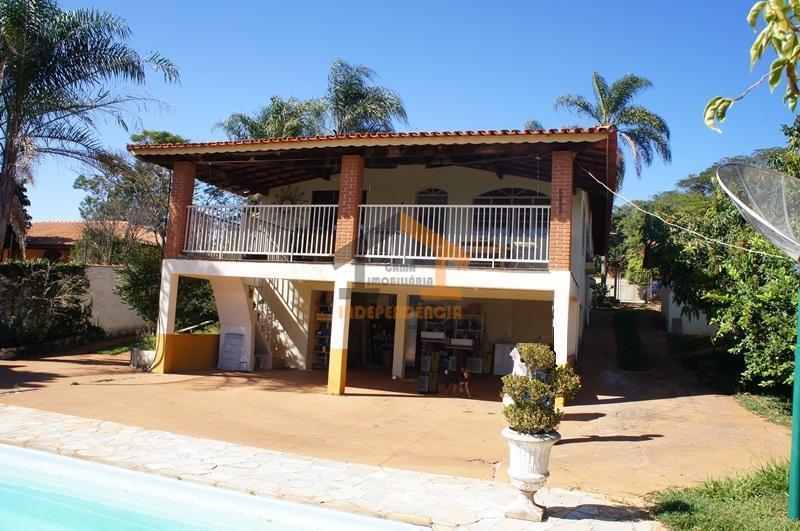 Chácara residencial à venda, Parque São Gabriel, Itatiba.
