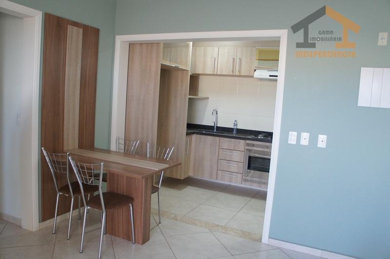 Apartamento residencial à venda, Alto de Fátima, Itatiba.