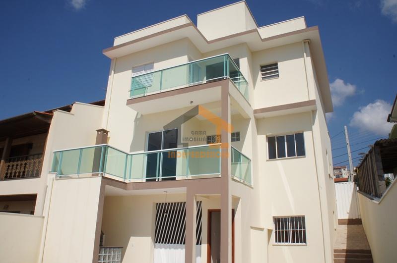 Casa residencial à venda, Bela Vista, Itatiba.