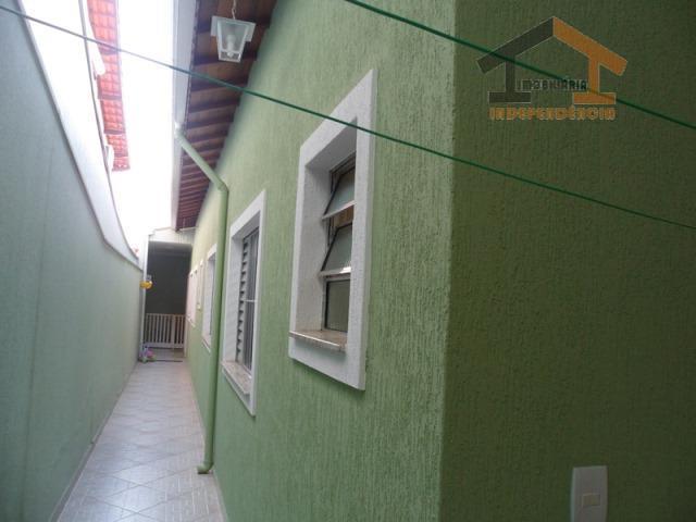 Casa residencial à venda, Jardim Santa Filomena, Itatiba.