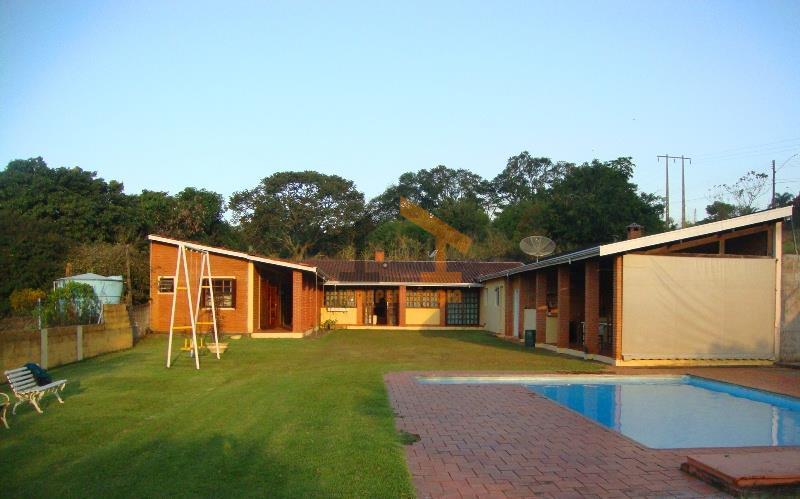 Chácara residencial à venda, Recanto dos Pássaros, Itatiba.