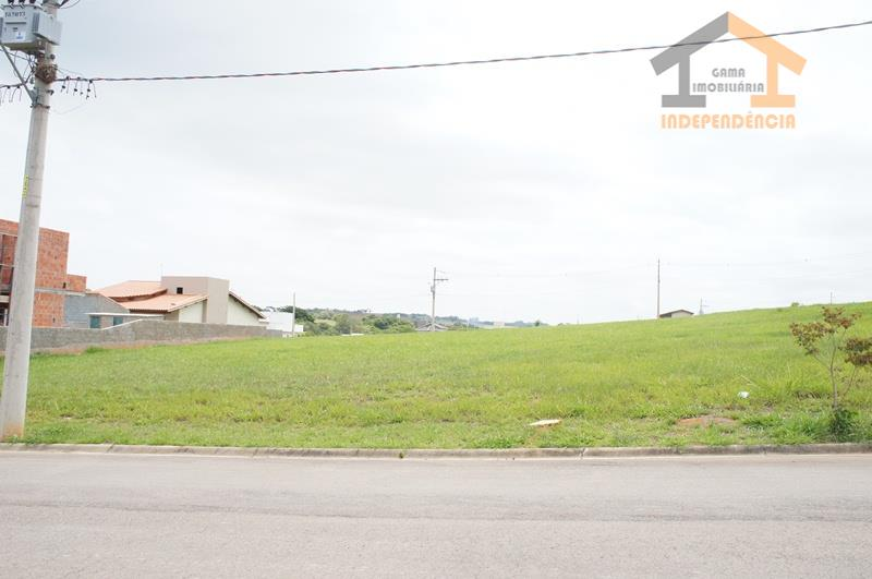 Terreno residencial à venda, Bosque dos Pires, Itatiba.