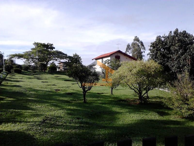 Terreno residencial à venda, Parque da Fazenda, Itatiba.