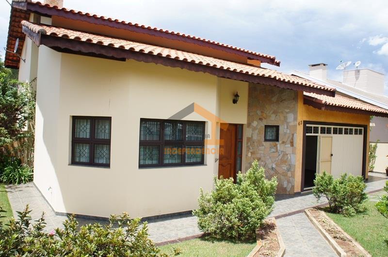 Chácara residencial à venda, Parque da Fazenda, Itatiba - CH0050.