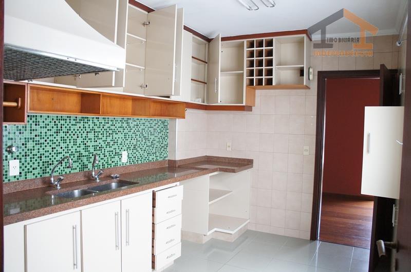 Apartamento residencial à venda, Jardim Belém, Itatiba.