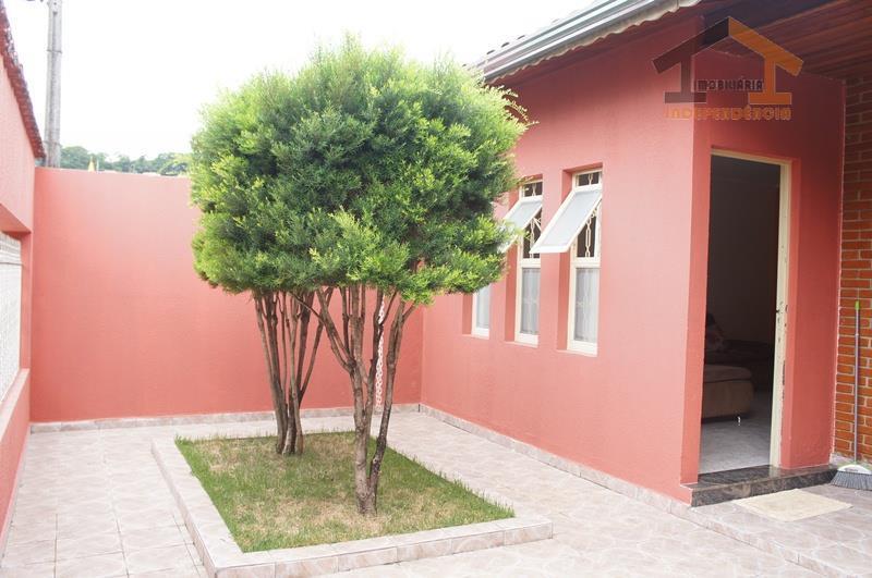 Casa residencial à venda, Jardim das Nações, Itatiba.