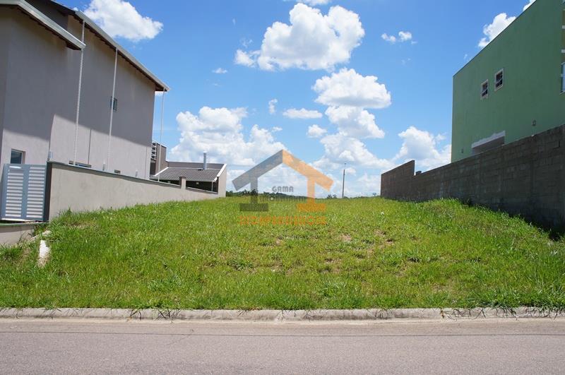 Terreno Residencial à venda no Bosque dos Pires, Itatiba/SP