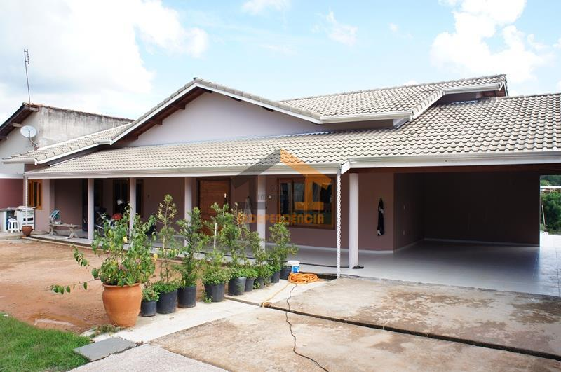 Chácara residencial à venda, Jardim Leonor, Itatiba.