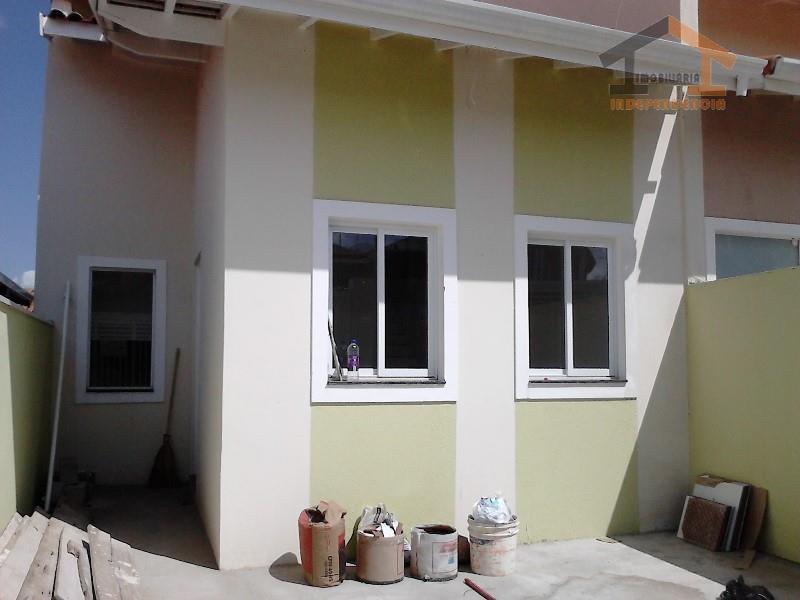 Casa residencial à venda, Jardim Esplanada, Itatiba.