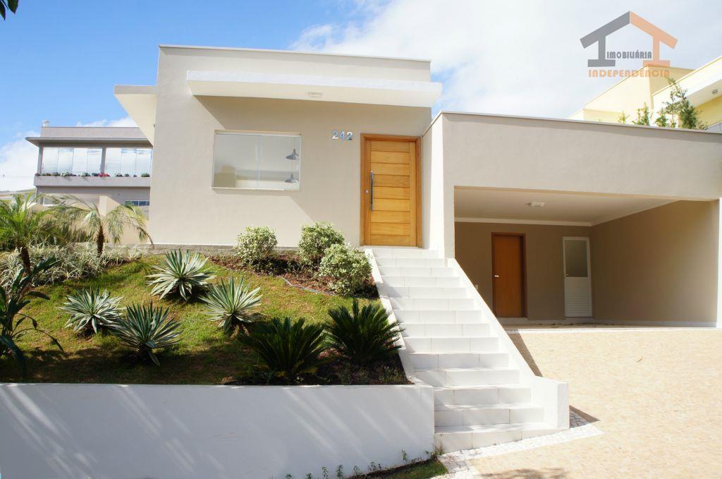 Casa residencial à venda, Ville de France, Itatiba.