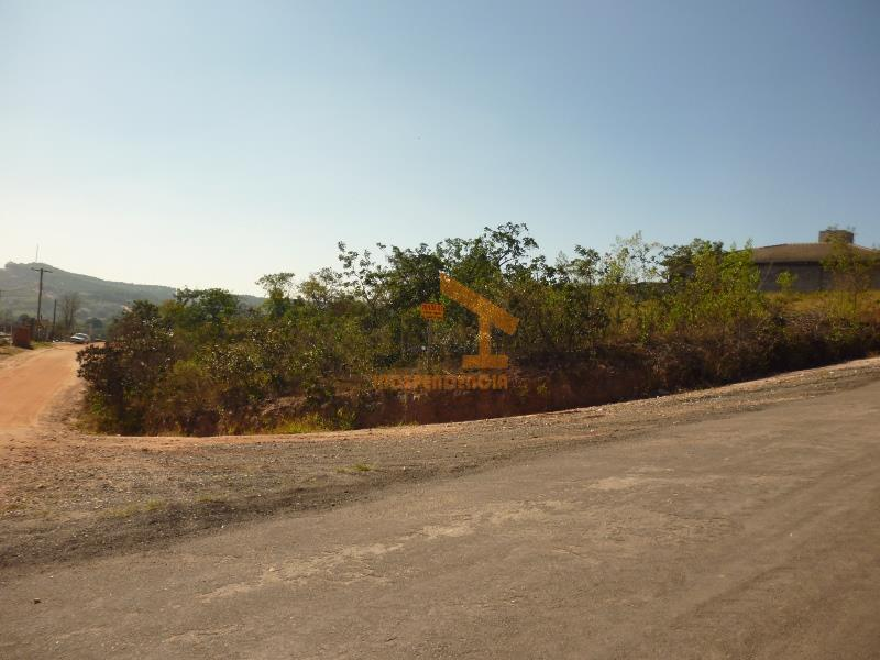 Terreno residencial à venda, Real Parque Dom Pedro I, Itatiba.