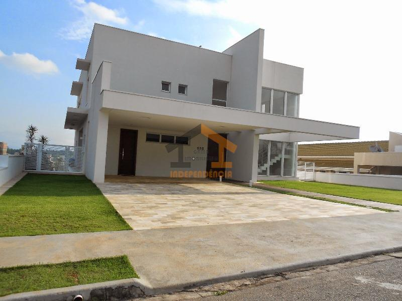 Casa residencial à venda, Condomínio Villagio Paradiso, Itatiba.