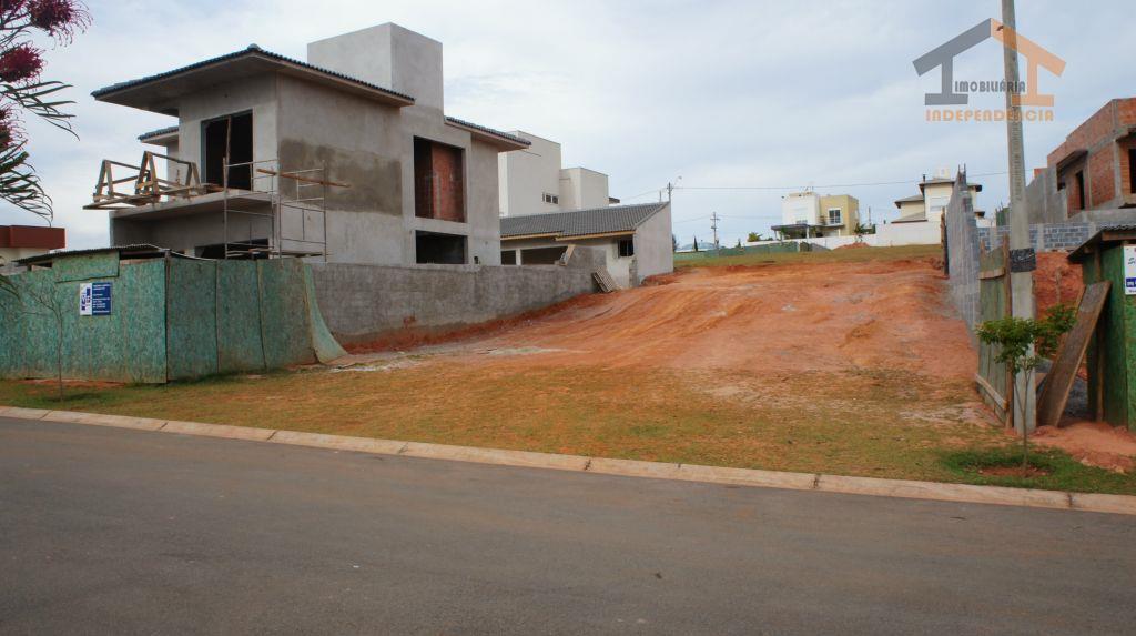 Terreno residencial à venda, Ville de France, Itatiba.