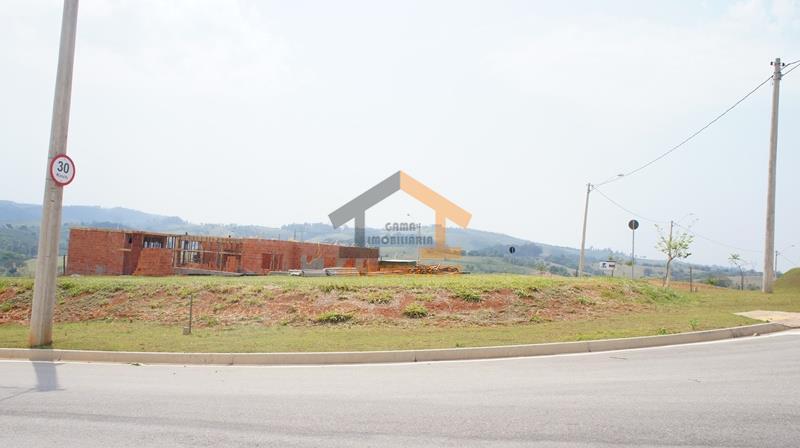 Terreno residencial à venda, 7 lagos, Itatiba.