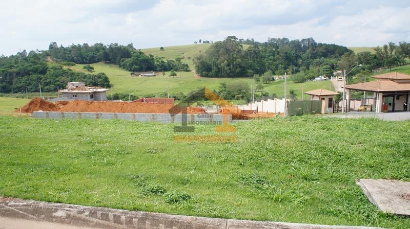 Terreno residencial à venda, Reserva Santa Rosa, Itatiba.