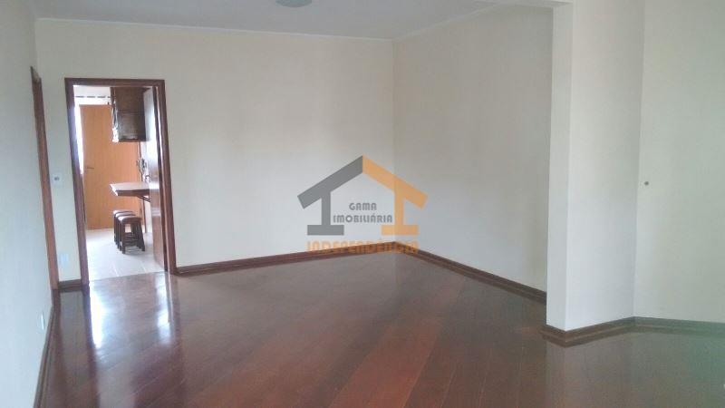 Apartamento residencial à venda, Vila Brasileira, Itatiba.