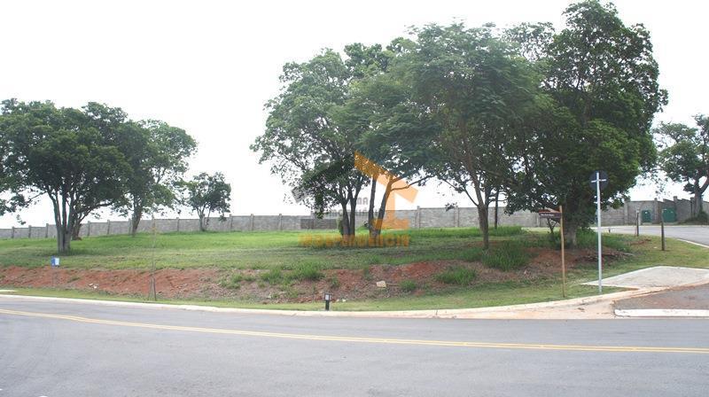 Terreno residencial à venda, Fazenda Dona Carolina, Itatiba.