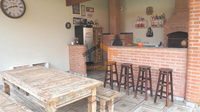 Chácara com 3 dormitórios à venda, 1000 m² por R$ 668.000 - Parque São Gabriel - Itatiba/SP