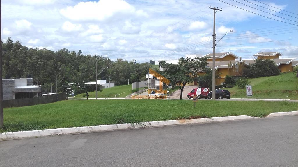 Terreno à venda, 982 m² por R$ 219.000,00 - Condomínio Villagio Paradiso - Itatiba/SP