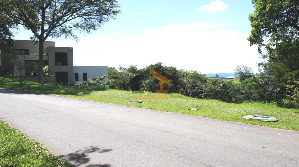 Terreno residencial à venda, Village das Palmeiras, Itatiba.