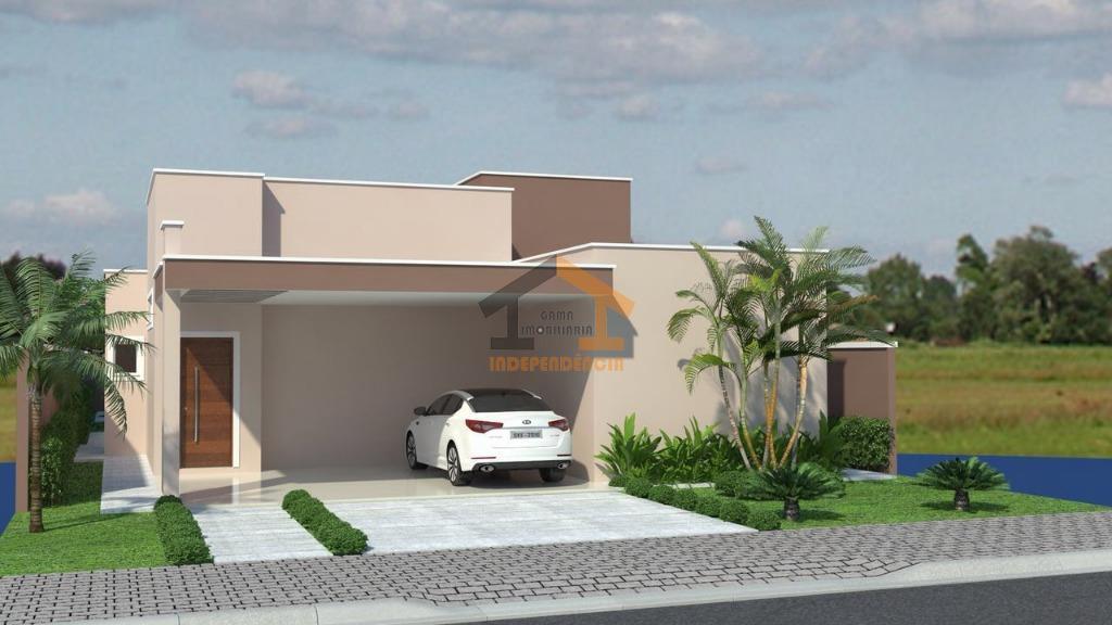 Casa residencial à venda, Bosque dos Pires, Itatiba - CA0722.