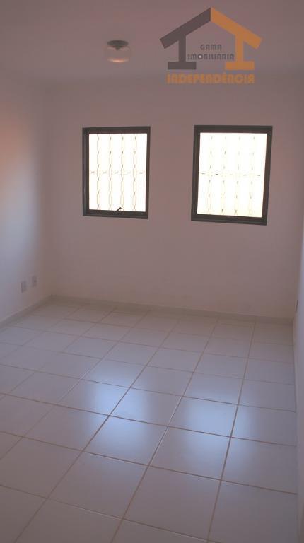 Apartamento residencial à venda, Condomínio Residencial Beija-Flor, Itatiba.