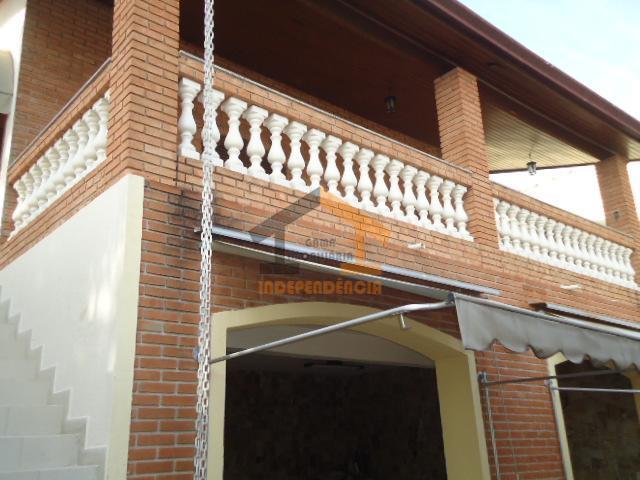 Casa residencial à venda, Nova Itatiba, Itatiba.