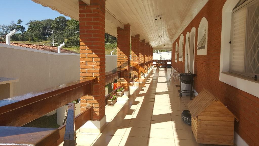 Casa residencial à venda, Parque Nova Xampirra, Itatiba.