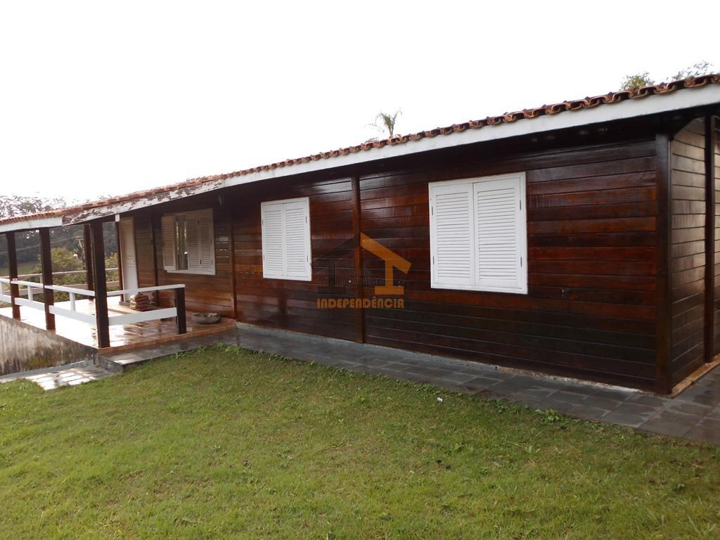 Chácara residencial à venda, Cachoeiras do Imaratá, Itatiba.