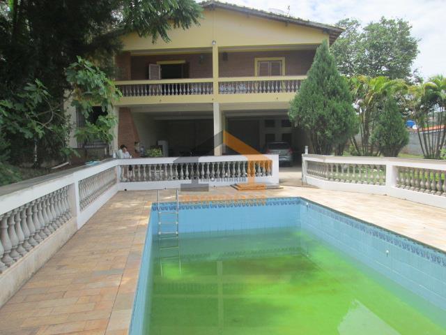 Chácara residencial à venda, Real Parque Dom Pedro I, Itatiba.