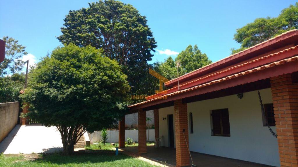 Chácara residencial à venda, Portal São Marcelo, Bragança Paulista.