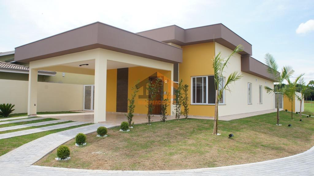 Casa residencial à venda, Bosque dos Pires, Itatiba - CA0774.
