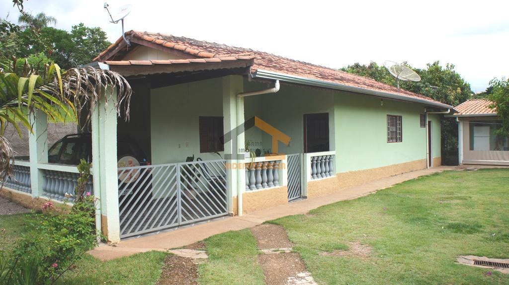 Chácara residencial à venda, Chácara San Martin I, Itatiba.