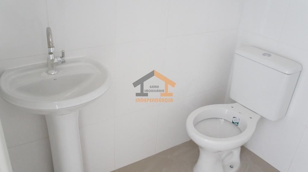 aceita financiamento bancárioapartamento novo, com 2 dormitórios, sala com sacada, cozinha, banheiro, área de serviço, 1...