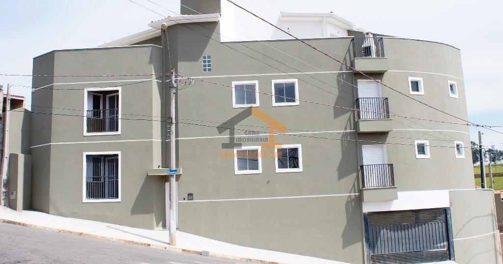 Apartamento Residencial no Edifício Residencial Santa Maria, Loteamento Residencial Terra Nova, Itatiba/SP
