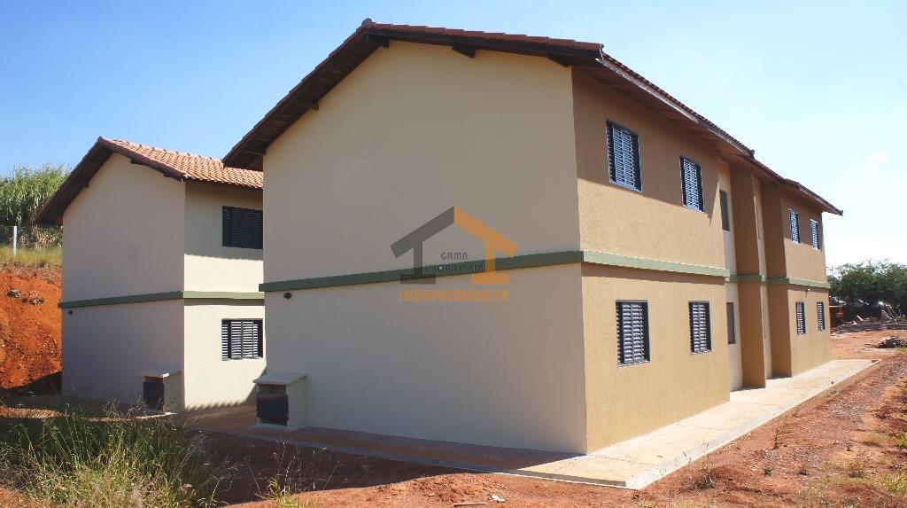 Apartamento Residencial no Condomínio Residencial Beija-Flor, Itatiba/SP