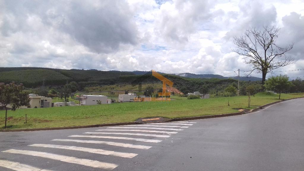 Terreno à venda, 630 m² por R$ 219.000,00 - 7 lagos - Itatiba/SP