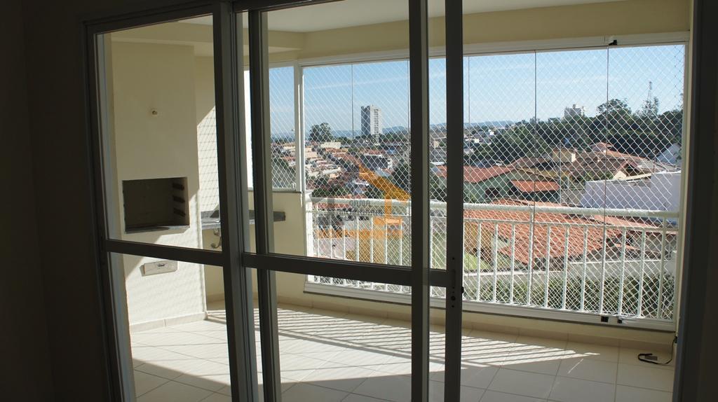 Apartamento Residencial à venda no Edifício Panorama, Centro, Itatiba/SP