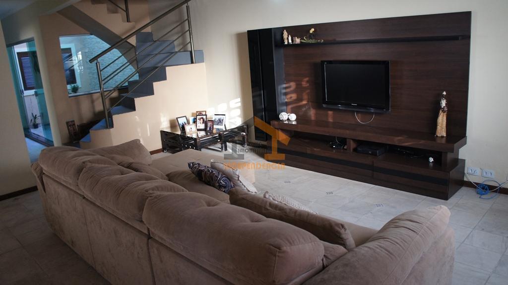 Casa residencial à venda, Residencial Flamboyant, Itatiba.