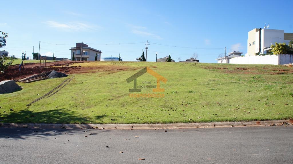 Terreno Residencial à venda no Condomínio Ville de France, Itatiba/SP