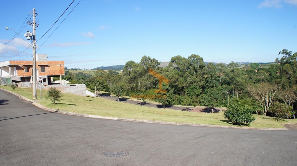 Terreno à venda, 408 m² por R$ 165.000 - Ville de France - Itatiba/SP